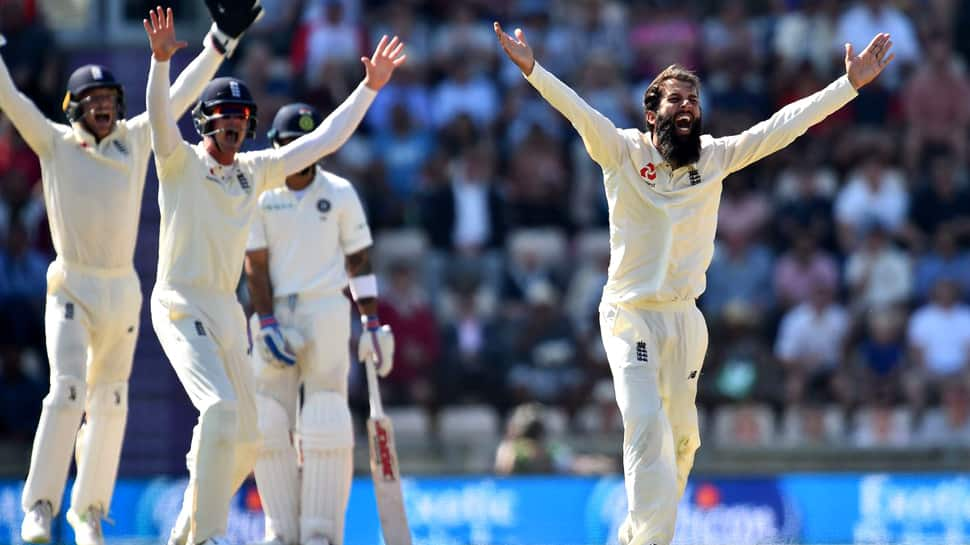 India vs England: ECB announce unchanged squad for 5th Test