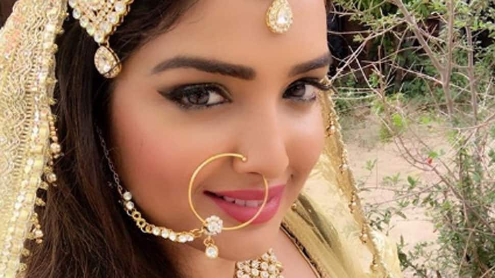 Amrapali Dubey's dance moves in new Instagram video will drive away your midweek blues - Watch