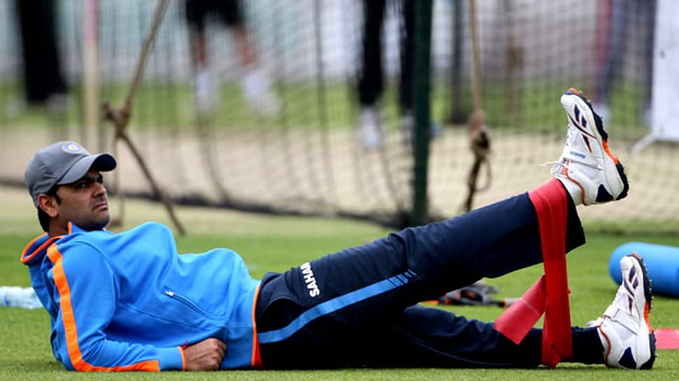 Former India pacer RP Singh announces retirement
