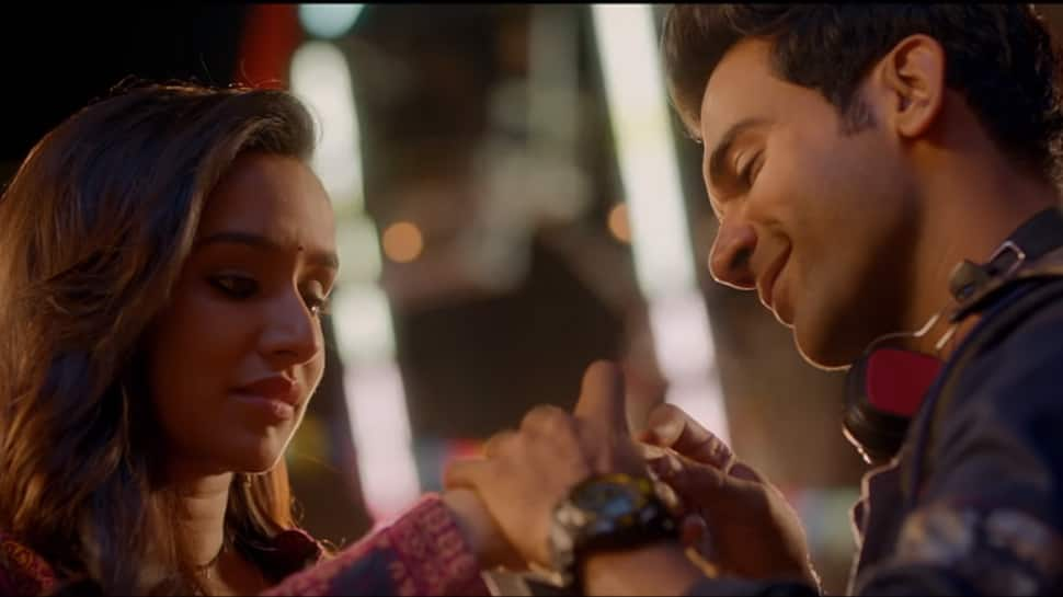 Stree collections: Shraddha Kapoor and Rajkummar Rao starrer packs a punch at box office