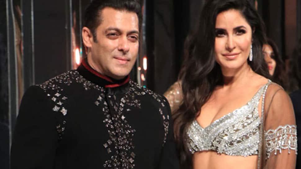 Bigg Boss 12: Will Katrina Kaif co-host the show? Salman Khan's answer will leave you in splits