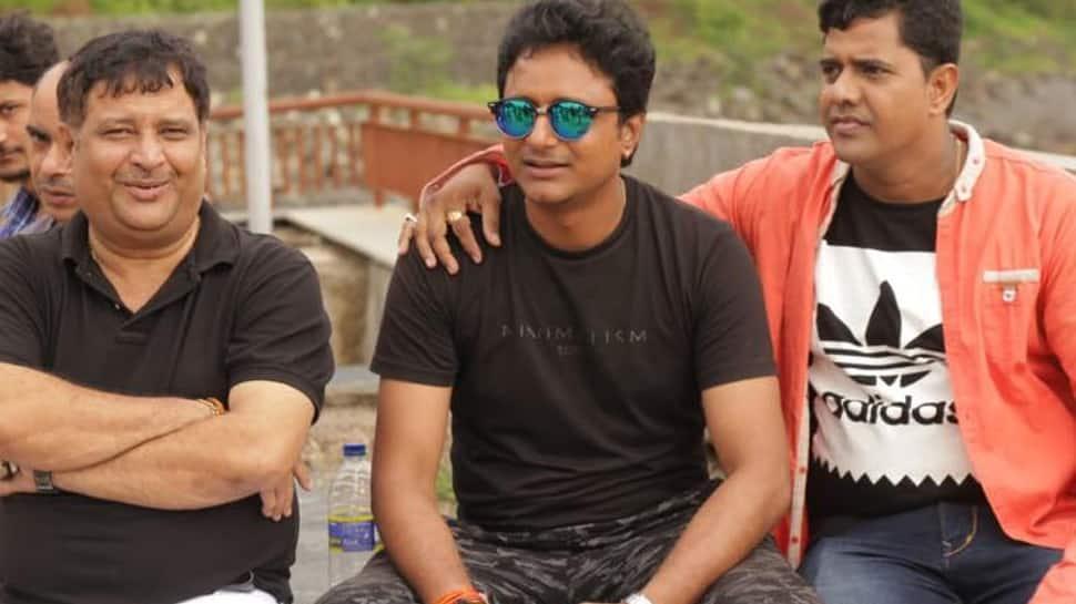 Amrish Singh starrer 'Dulhaniya London Wali' shoot wraps up