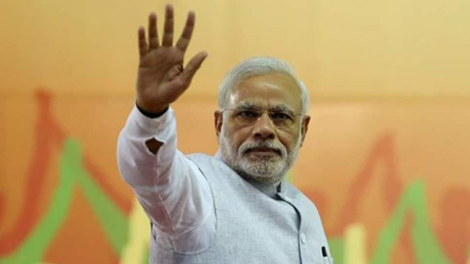 PM Narendra Modi tops survey on Mahatma Gandhi's 18-point agenda