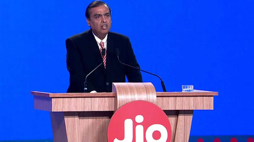 Catalysts Digital India needs: Reliance Jio completes two years