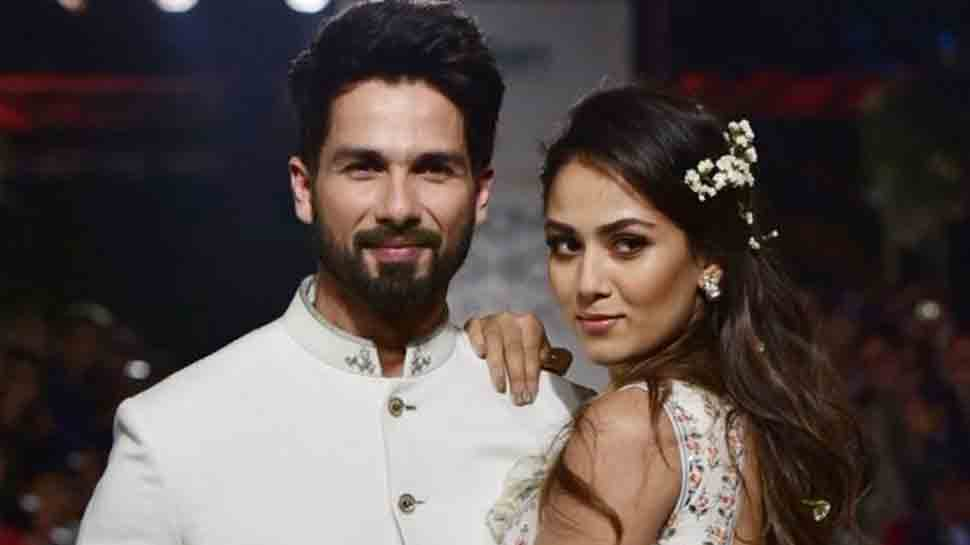 Shahid Kapoor, Mira Rajput welcome baby boy: Alia Bhatt, Preity Zinta first from B-town to congratulate the couple