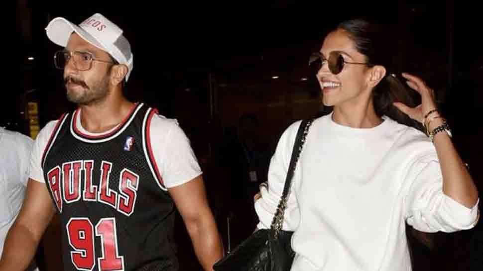 Did Ranveer Singh have his bachelor party in Orlando with rumoured ladylove Deepika Padukone?