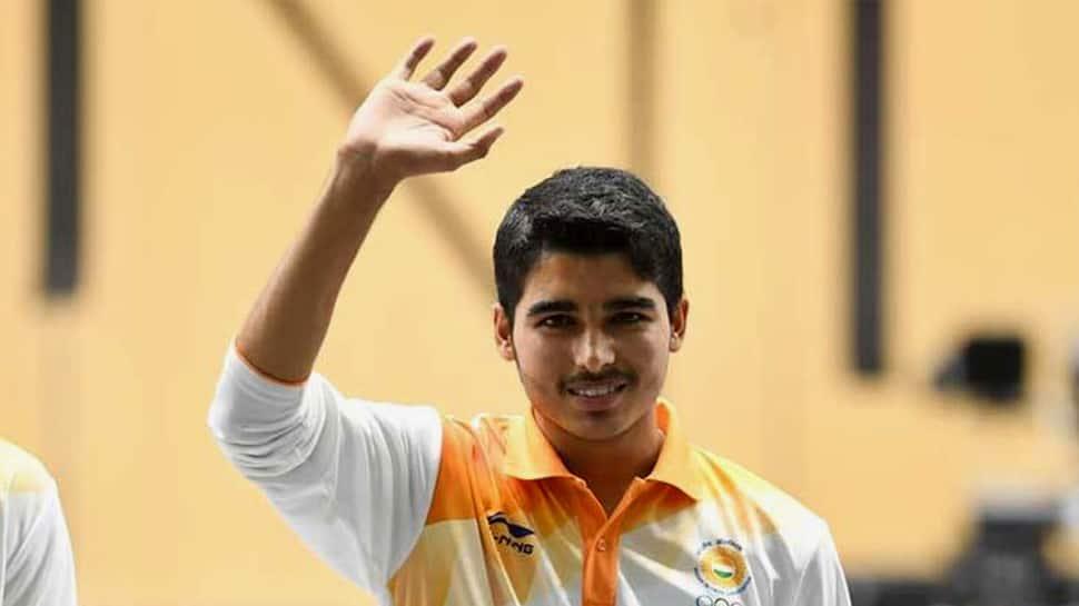 Saurabh Chaudhary's golden run continues, shoots world record in 10m Air Pistol at Junior World Championship