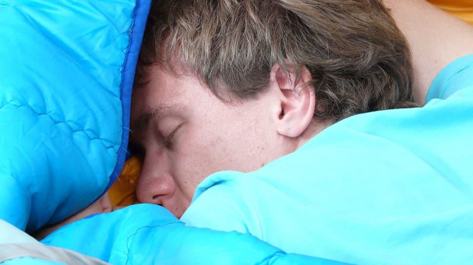 Losing just 6 hours of sleep may up diabetes risk