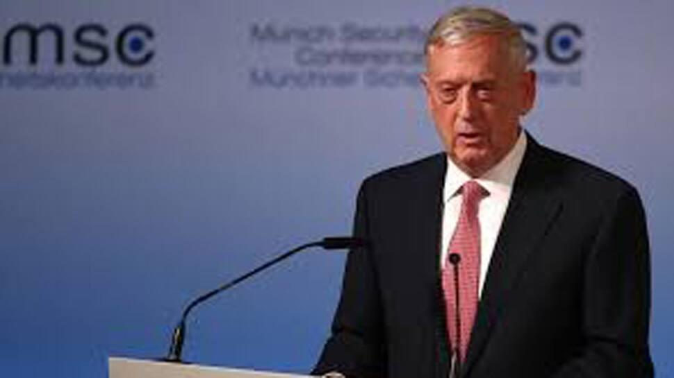 Donald Trump seeking to replace Defence Secretary Jim Mattis: Report