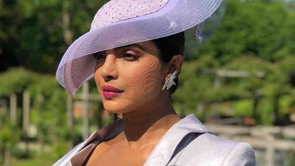 Priyanka Chopra reveals her favourite book-to-film adaptation and we can totally relate!