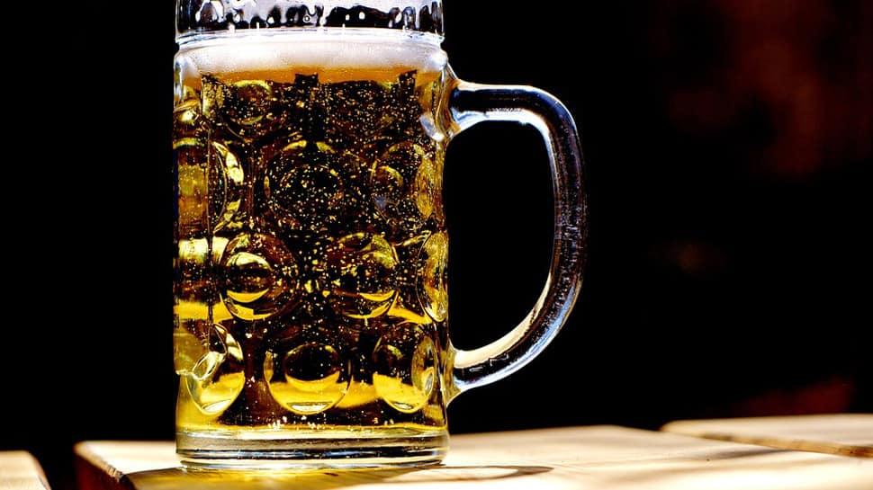 'New algorithm may help improve taste of beer'