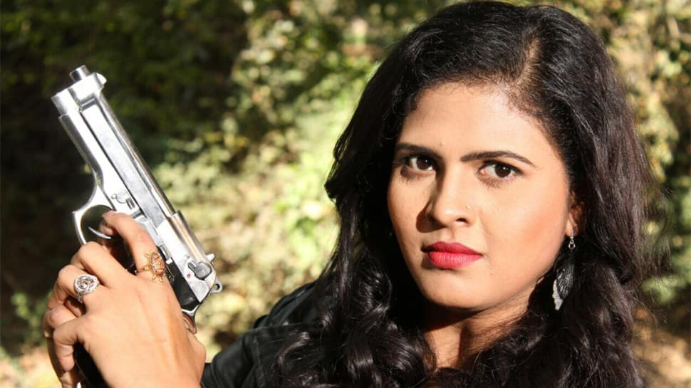 Bhojpuri actress Chandni Singh bags 'Businessman' opposite Yash Mishra