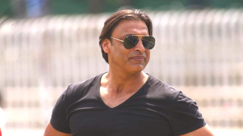 Shoaib Akhtar resigns from the post of Pakistan Cricket Board's Advisor
