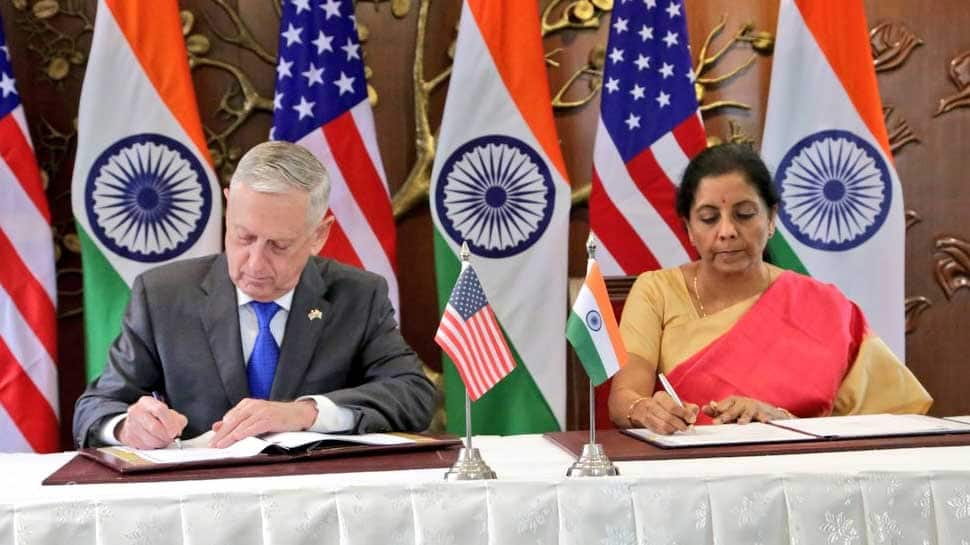 US calls India 'closest ally', pledges to work for New Delhi's entry into NSG