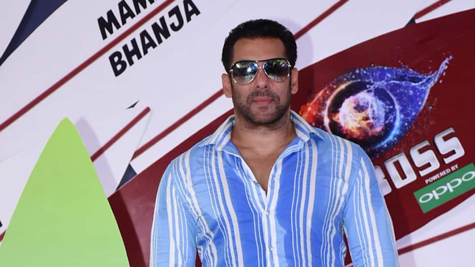 Bigg Boss 12: Salman Khan's show timing changed