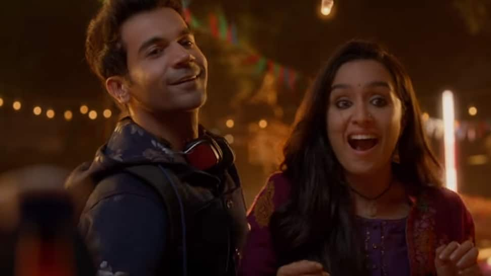Rajkummar Rao and Shraddha Kapoor have all the reasons to smile as 'Stree' emerges a Box Office winner—Check latest collections