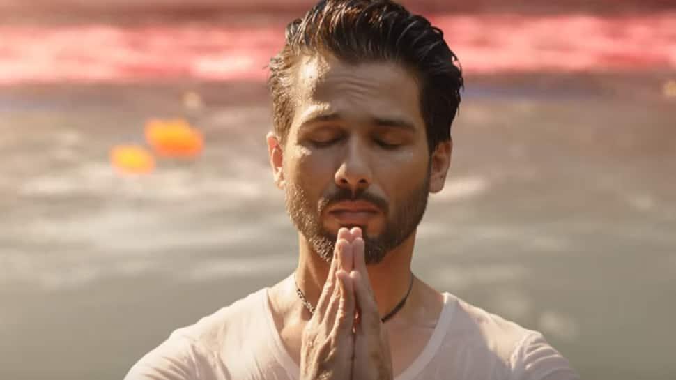 Batti Gul Meter Chalu: 'Har Har Gange' song will take you on a divine trip—Watch