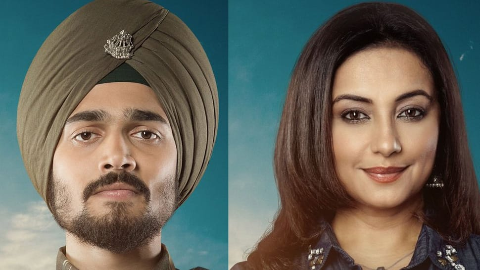 Bhuvan Bam to star in short film 'Plus Minus' with Divya Dutta—View first look posters