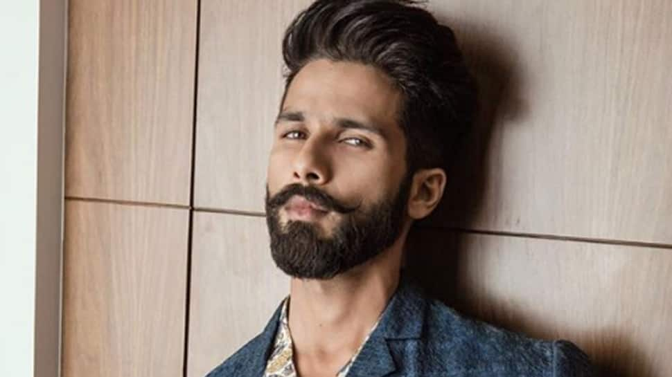 Shahid Kapoor announces being back on Twitter, asks to ignore previous tweets
