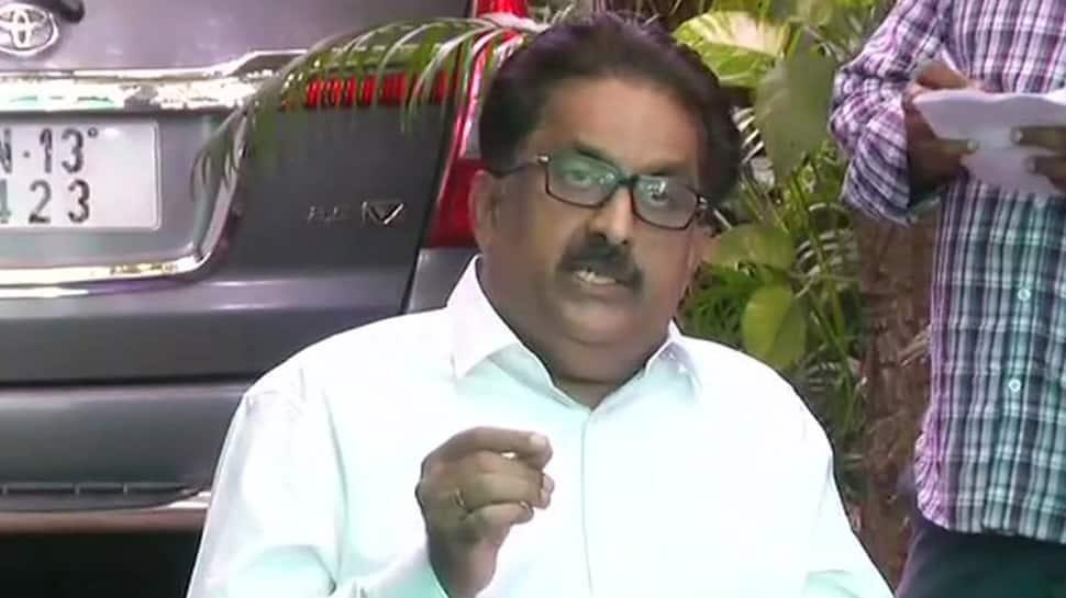 Gutkha scam: Chennai ex-police commissioner George pleads innocence
