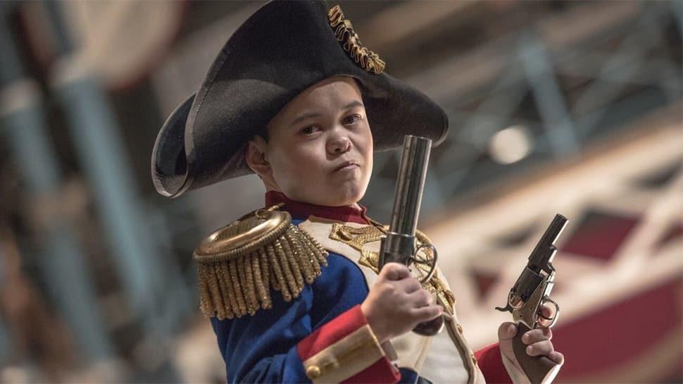 'The Greatest Showman' star Sam Humphrey undergoing 'high-risk' surgery