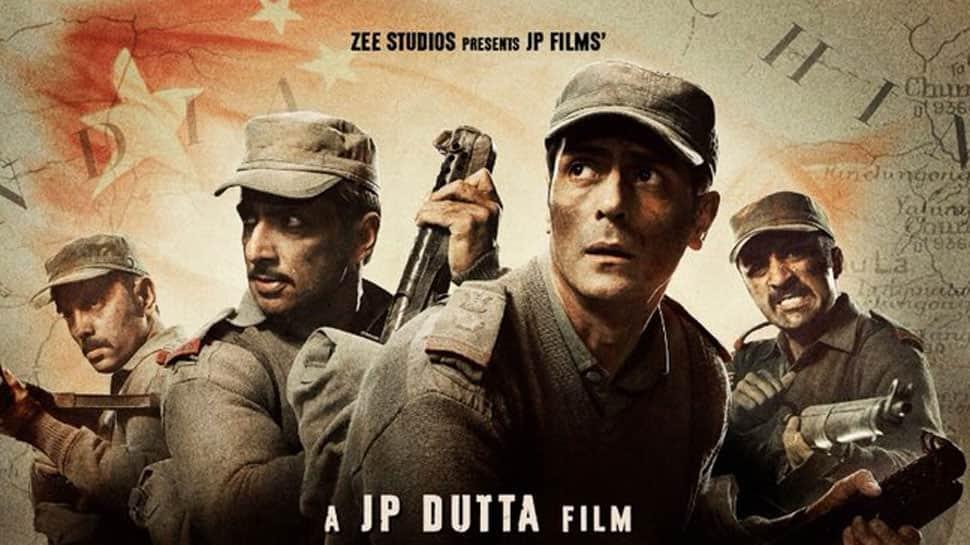 Paltan Movie Review Jp Dutta Fails To Create Border Magic Movies News