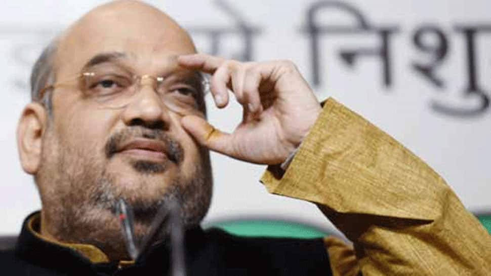 We will come with an absolute majority: BJP chief Amit Shah confident of sweeping 2019 LS polls