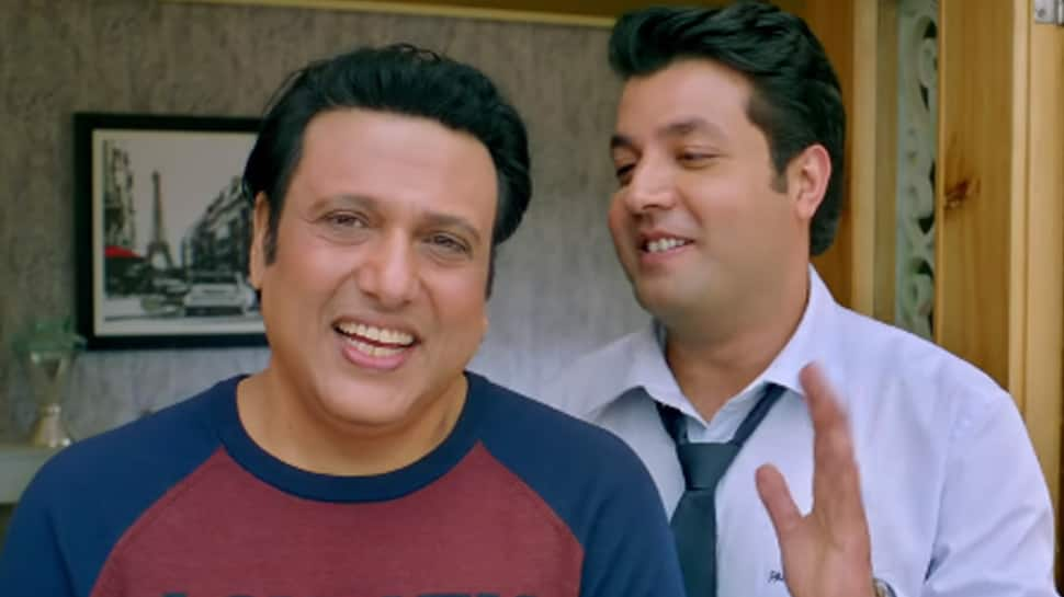 Fryday trailer: Govinda and Varun Sharma starrer will take you on a laughter ride—Watch