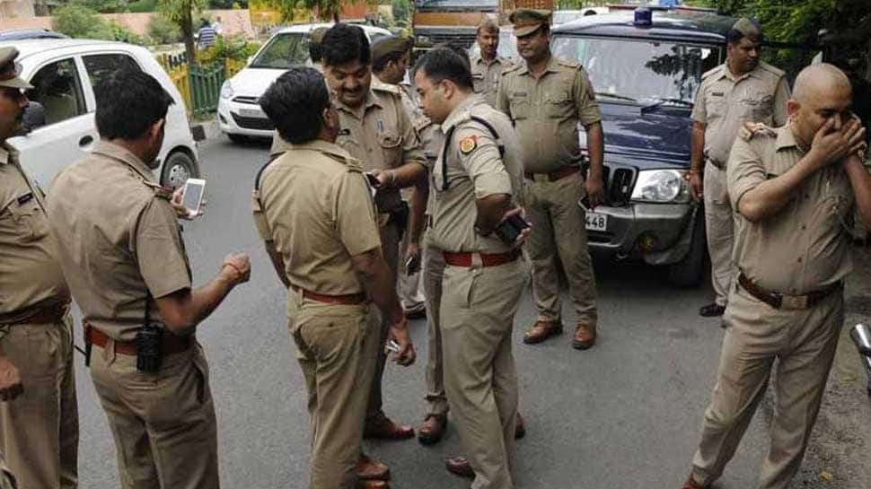 UP STF busts gang of highway dacoits; arrests kingpin, 9 others from Noida