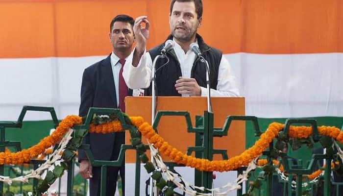 After Kailash Mansarovar, Rahul Gandhi to visit Dubai next month