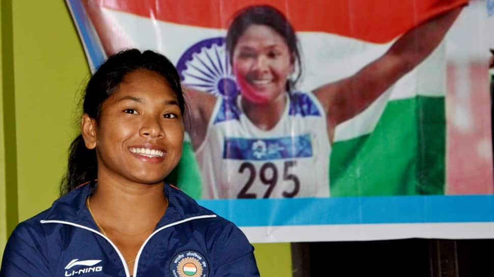 Asian Games Heptathlete Swapna Barman may undergo back surgery