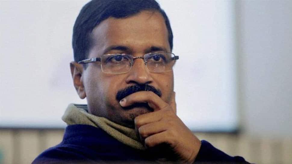 Rafale scam: CM Arvind Kejriwal attacks Centre, calls BJP more corrupt than Congress