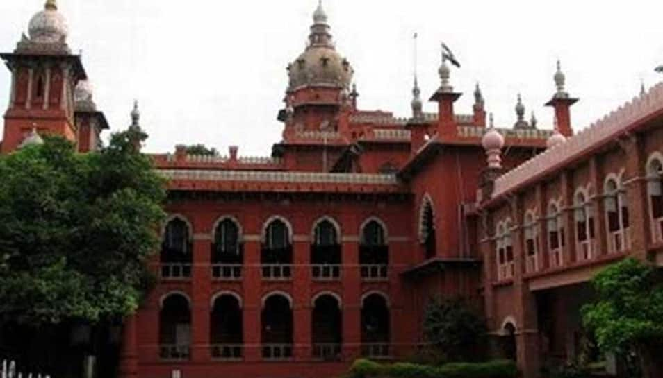 Madras High Court orders Tamil Nadu government to let disabled candidate join MBBS course