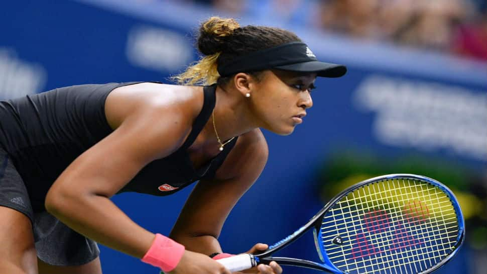 In match filled with drama, Japan's Naomi Osaka defeats Serena Williams to win US Open
