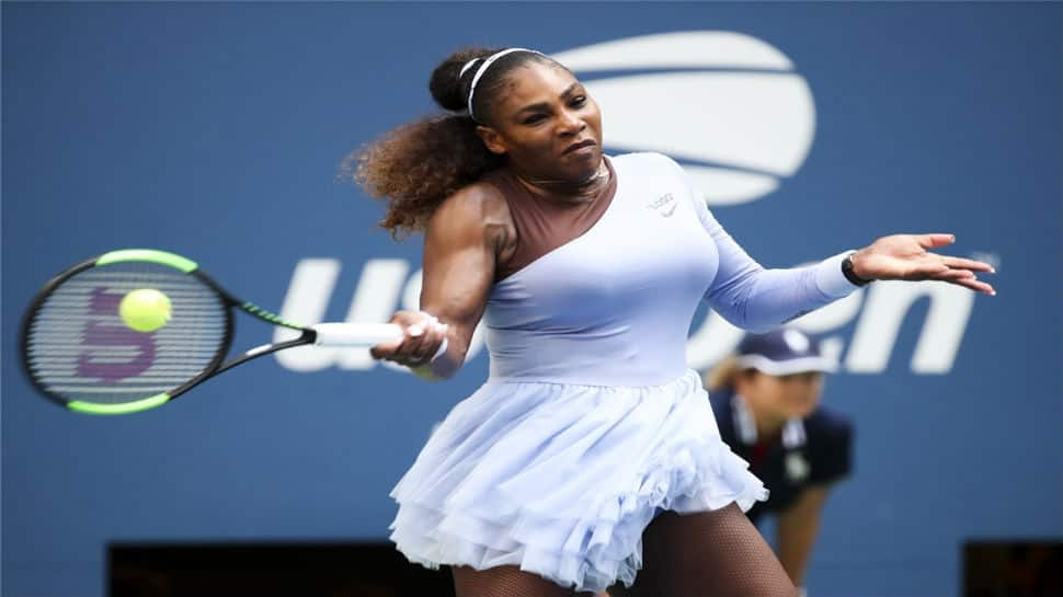 Serena Williams points towards sexism in tennis after controversial US Open final