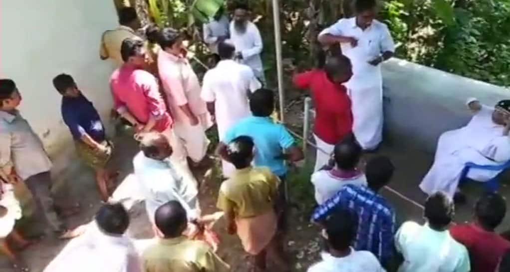 55-year-old Kerala nun found dead inside well in Kollam