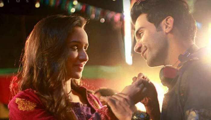 Rajkummar Rao-Shraddha Kapoor starrer Stree continues to dazzle at the Box Office