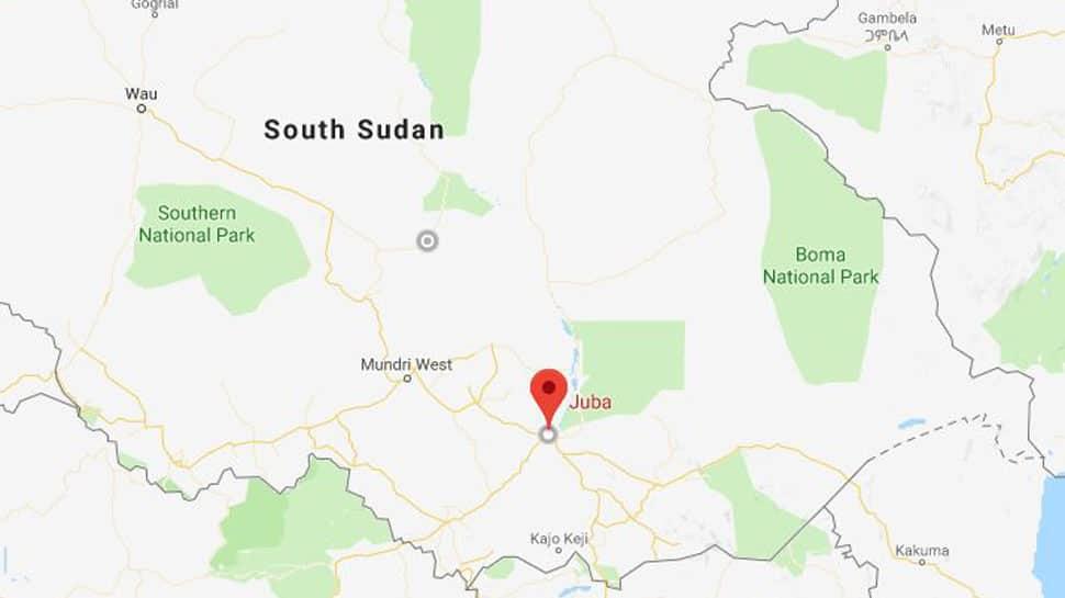 South Sudan: 17 killed in plane crash, 2 missing