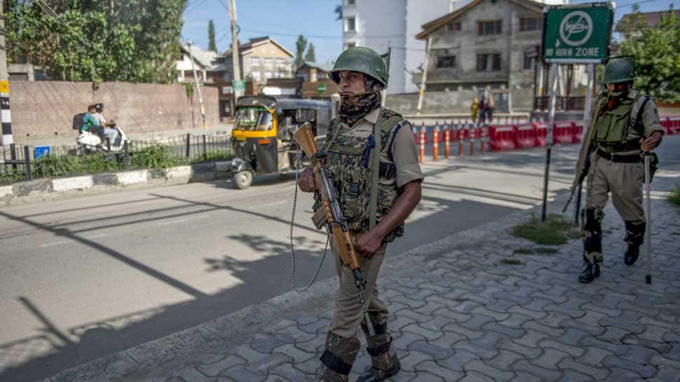 'Shelf life' of terrorists reduced in Valley, claims Jammu and Kashmir Police