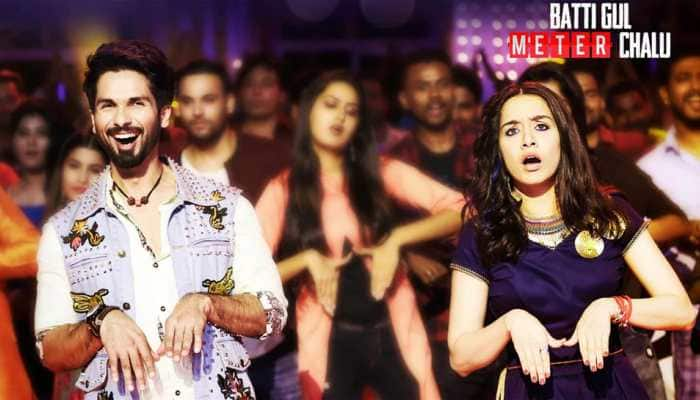 Shahid Kapoor unveils new promo of 'Batti Gul Meter Chalu'—Watch