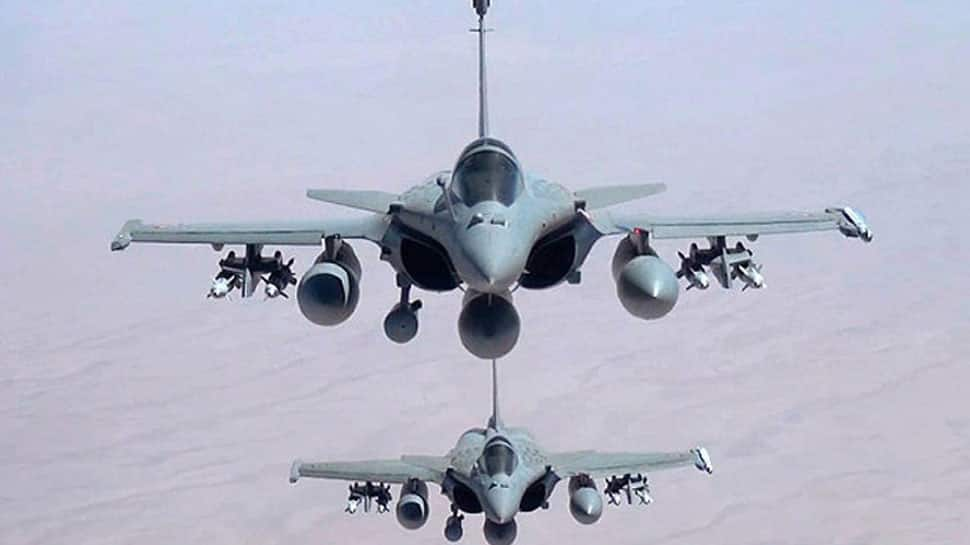 Indian Air Force quietly making preparations to welcome Rafale jets