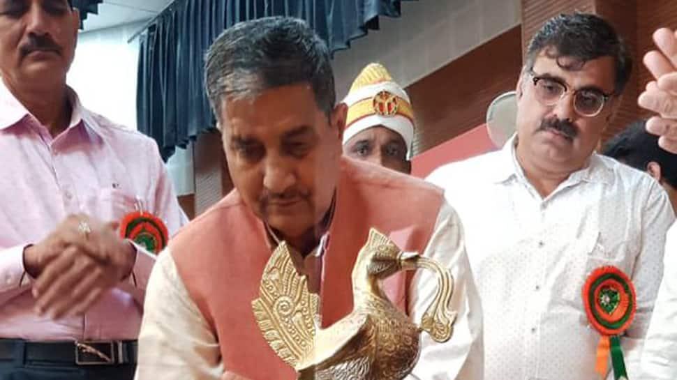 Supreme Court is ours: BJP MLA Mukut Bihari Verma on construction of Ram temple