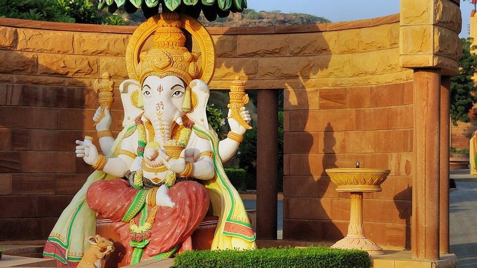 Ganesh Chaturthi 2018: How to perform Ganpati puja at home