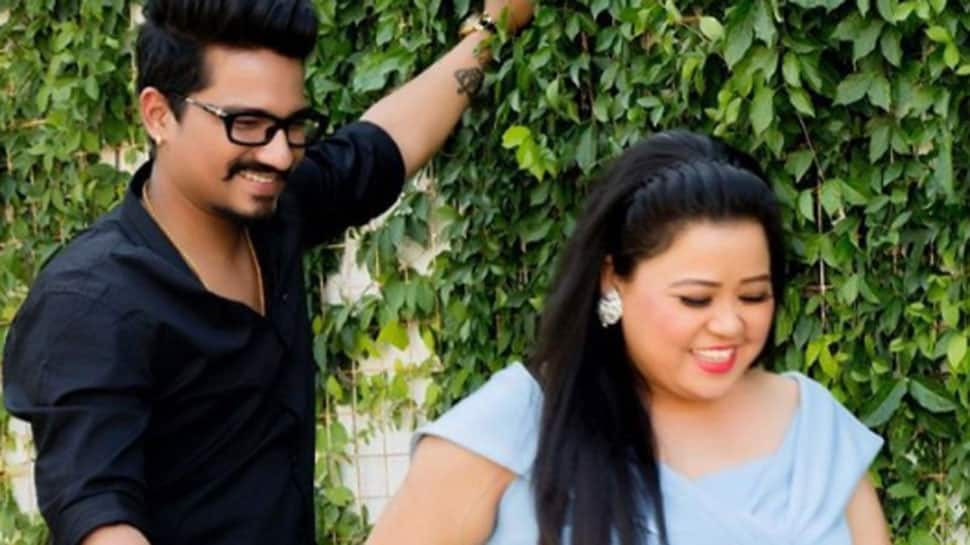 Bigg Boss 12: Bharti Singh-Haarsh Limbachiyaa to plan kids on the show? Here's the truth