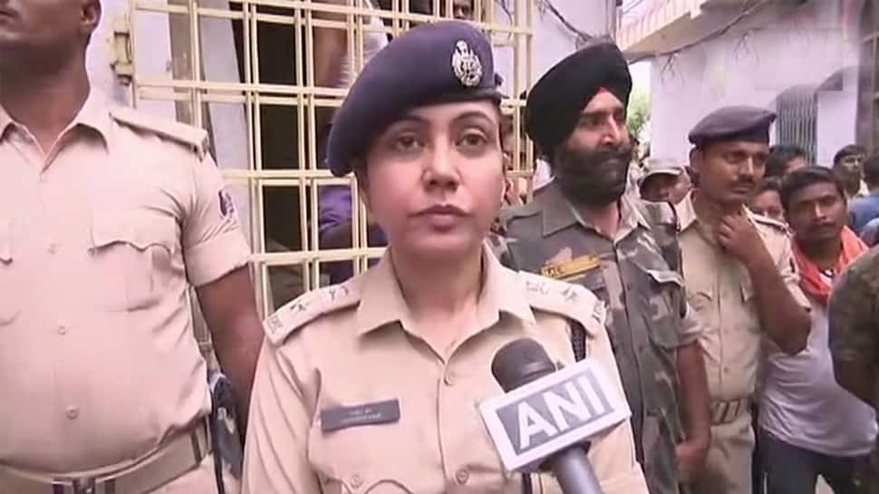 Pappu Yadav was not attacked during Bharat Bandh over SC/ST Act amendment, all claims are false: Muzaffarpur SSP Harpreet Kaur