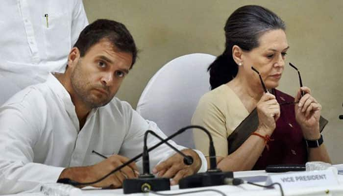 Delhi HC dismisses Sonia, Rahul pleas against reopening of their tax assessment