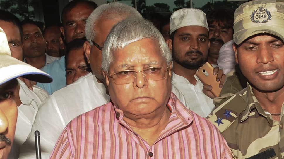 RJD chief Lalu Prasad Yadav is suffering from depression in jail: RIMS med report