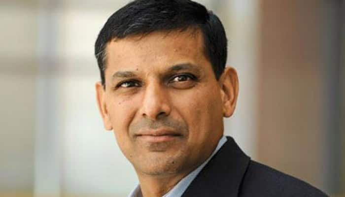 Over optimistic bankers, growth slowdown responsible for bad loans: Rajan