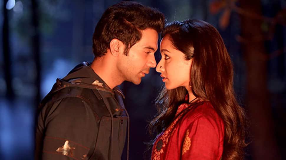 Stree Box Office collections: Rajkummar Rao-Shraddha Kapoor's horror comedy wins hearts!
