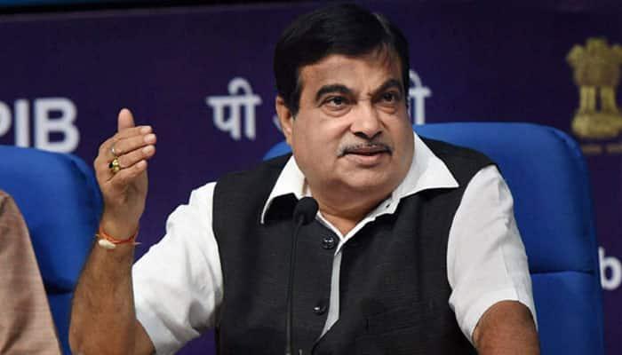 Gadkari urges farmers to make biofuel to replace petrol, diesel